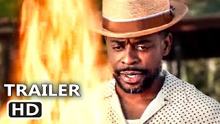 THE WONDER YEARS Trailer (2021) Don Cheadle, Series