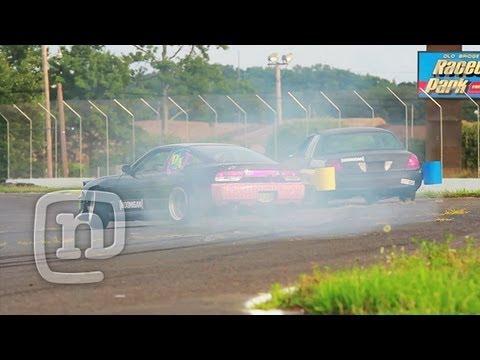 Ryan Tuerck & Chris Forsberg Slide Ride Fail Footage! Tuerck'd Bonus