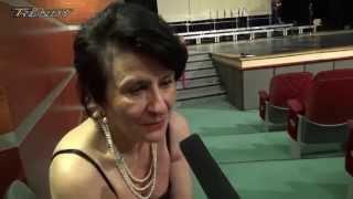 Kamila Bogacka o koncercie charytatywnym