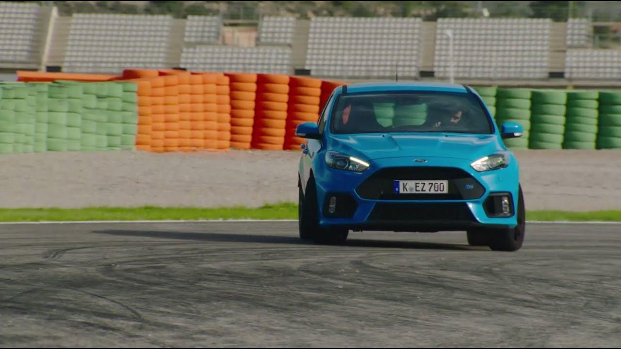 2016 Ford Focus RS track test review. CAR Magazine & 2016 Ford Focus RS track test review - YouTube markmcfarlin.com