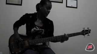 Nívea Soares - Maravilhado (Tatiele Freitas - Bass Cover)