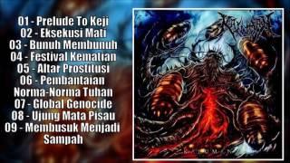 Download lagu Kaluman Full Album