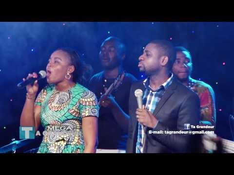 Ozuaka Nkembo - Ta Grandeur - Gael Music