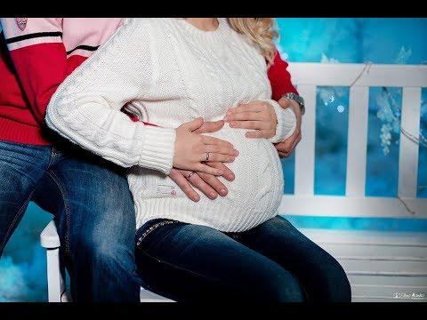 Как выносить беременность при повышенном тонусе матки? Анюта Журило