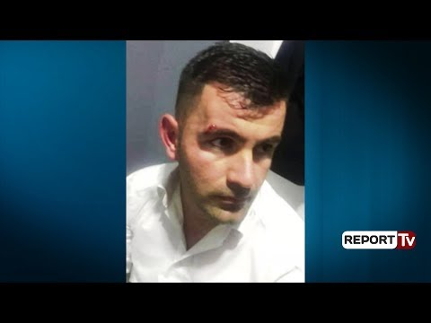 Report TV - U godit pas ndeshjes Flamurtari - Vllaznia, arbitri bën kallëzim penal