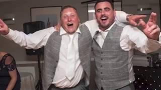 The Westwood Hotel Oxford   Wedding DJ
