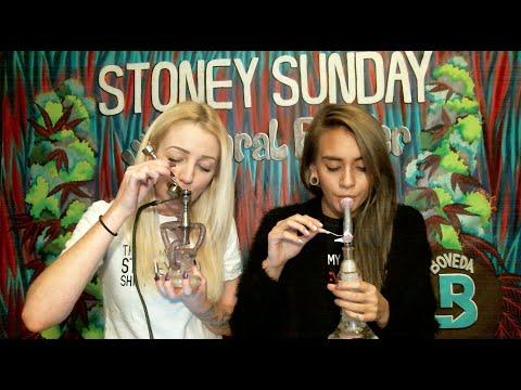 JaniceGriffith & CoralReefer smoke sesh! | ask stoney sunday #267