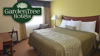 Garden Tree Hotels Memphis TN Hotel Coupon & Hotel Discount
