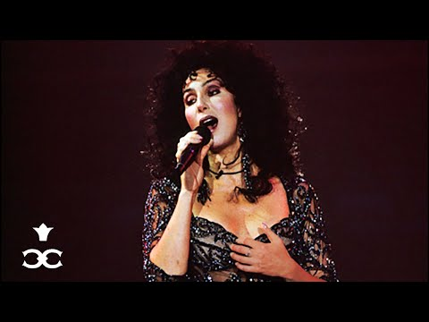 Cher - Take It to the Limit (Heart of Stone Tour)