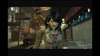 Wet (PS3) ~~ Gameplay -Part 2 ~~