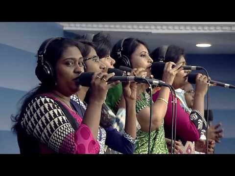 Sunday Tamil Service - 14 MAY 17 - 100% Victory: God's will for you
