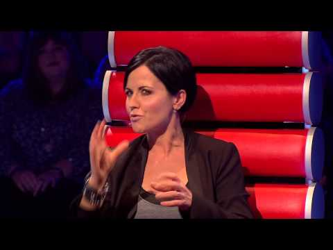 The Voice of Ireland Series 3 Ep 1  Jay Boland Blind Audition