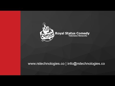 FREE LESSON  Comedy all by about Royal Status Comedy Television Networks