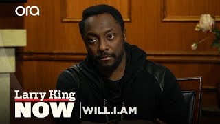Will.i.am on Watch Venture, Taylor Swift & Disappointments in Obama