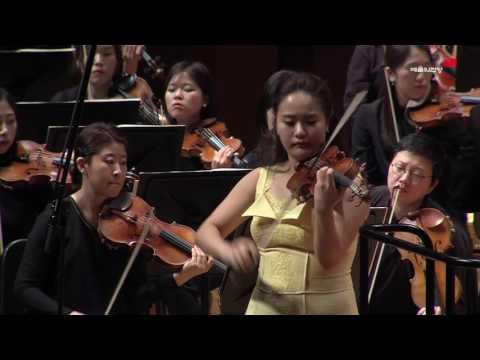 P. I. Tchaikovsky Violin Concerto in D Major, Op 35