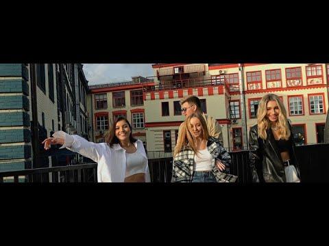 Смотреть клип Nechaev & Cosmos Girls - Лондон