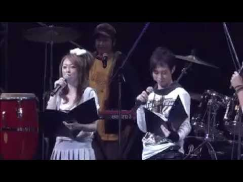 Ft - Funkist Live [ft. Hiro Mashima (Guitar) And Hideo Nishimoto (Voice)] (1/2)