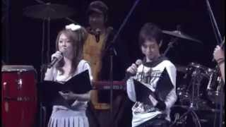 Ft Funkist Live Ft. Hiro Mashima Guitar And Hideo Nishimoto Voice 1/2