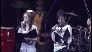 Ft - Funkist Live [ft. Hiro Mashima (Guitar) and Hideo Nishimoto (Voice)] (1/2)
