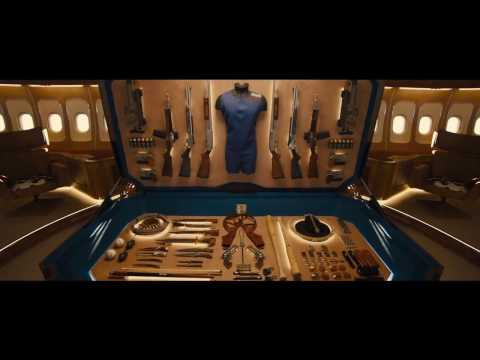 Kingsman: The Golden Circle - Official Trailer 1 from YouTube · Duration:  2 minutes 7 seconds