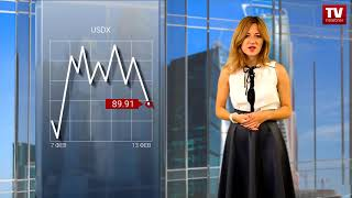 InstaForex tv news: Фондовые индексы продолжают расти, а доллар США снижается  (13.02.2018)