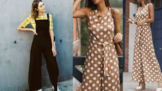 Trendy Jumpsuits /Modern Jumpsuits/College wears