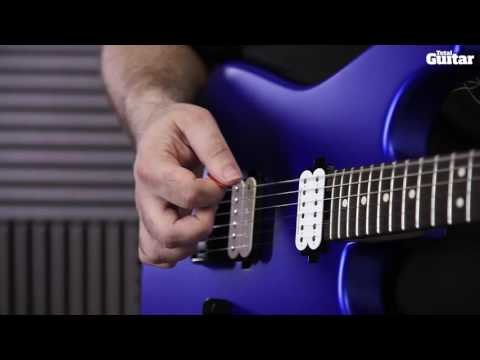 Guitar Lesson: Learn how to play Megadeth - Peace Sells