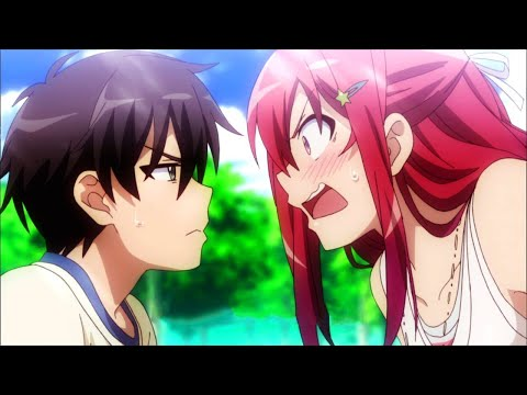 10 Anime where Enemies become lovers/Enemies falls in Love