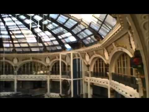 Dayton Arcade Apartment and Office Tour (3 of 3)