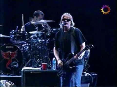 The Offspring - Nothingtown (vivo en Argentina)