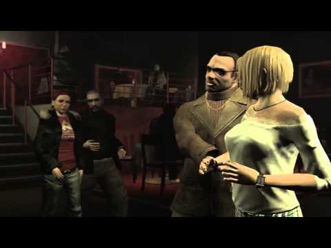 GTA IV #8 - Porno dla ubogich