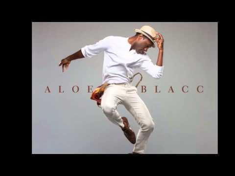 Aloe Blacc - The Man (Audio)