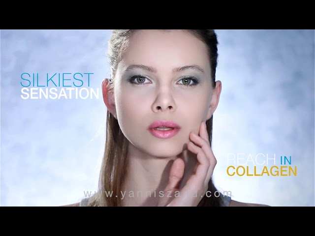Cosmetisse Makeup Product TV Commercial by Yannis Zand