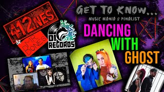 412nes: Dancing with Ghost!