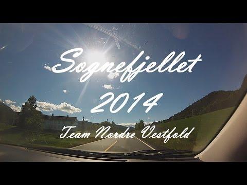 Sognefjellet 2014 - Team Nordre Vestfold
