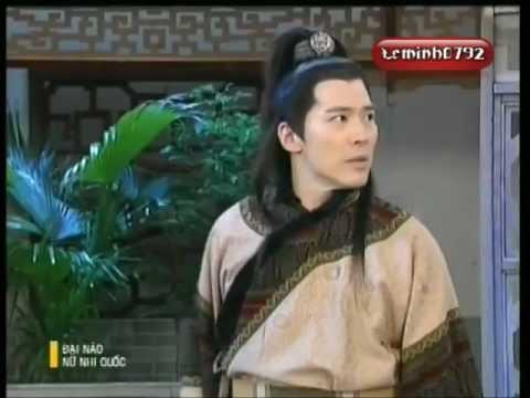 Lưu Bá Ôn - Đại Náo Nữ Nhi Quốc - Tập 55-56 (Part 3)