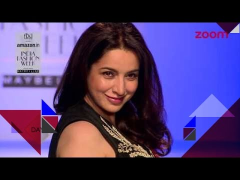 Amazon India Fashion Week Spring Summer 2017 | Day 3