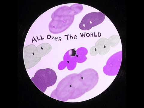 Furry Phreaks Ft Terra Deva  - All Over The World (version remix)