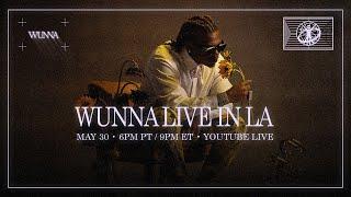 WUNNA LIVE IN LA