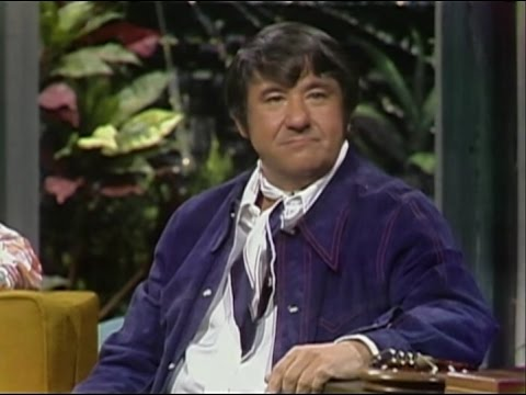 Buddy Hackett Carson Tonight  3031973
