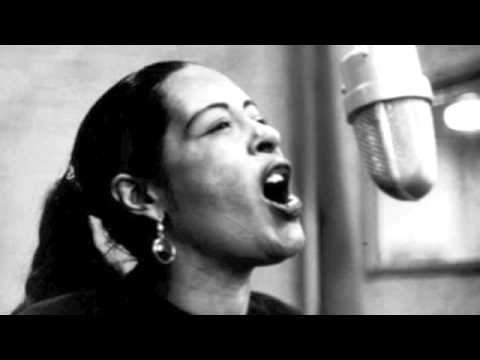 Billie Holiday  All or nothing at all