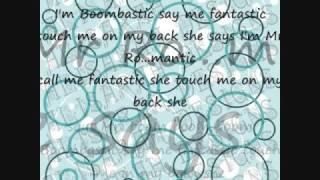 Boombastic- Shaggy (With lyrics)