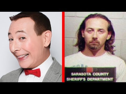Where Are They Now? Paul Reubens  PEEWEE HERMAN