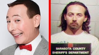 Where Are They Now? Paul Reubens - PEE-WEE HERMAN