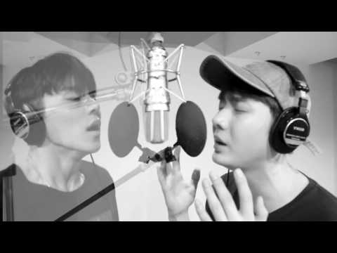 YOU...feat.仲宗根泉(HY) - 加藤ミリヤ (Cover by Gunwoo & Insoo from MYNAME)
