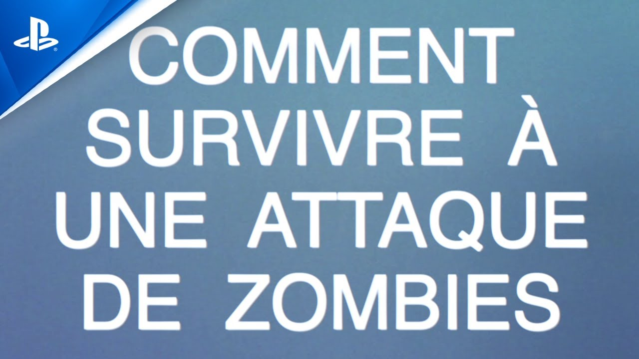 Call of Duty: Black Ops Cold War | Carnage Zombies - Message dutilité publique | PS5, PS4