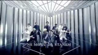 EXO-K - Overdose (srpski prevod)
