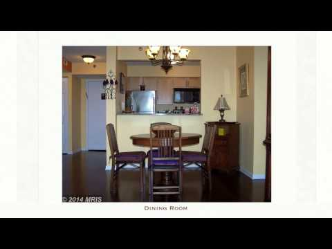 10101 Grosvenor Place #1113 N. Bethesda, MD 20852