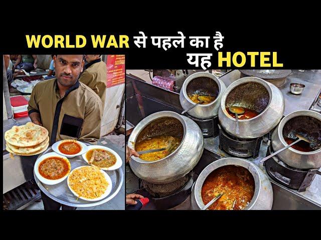 The Most Legendary Mughlai Food in Delhi   15 Gems of Delhi