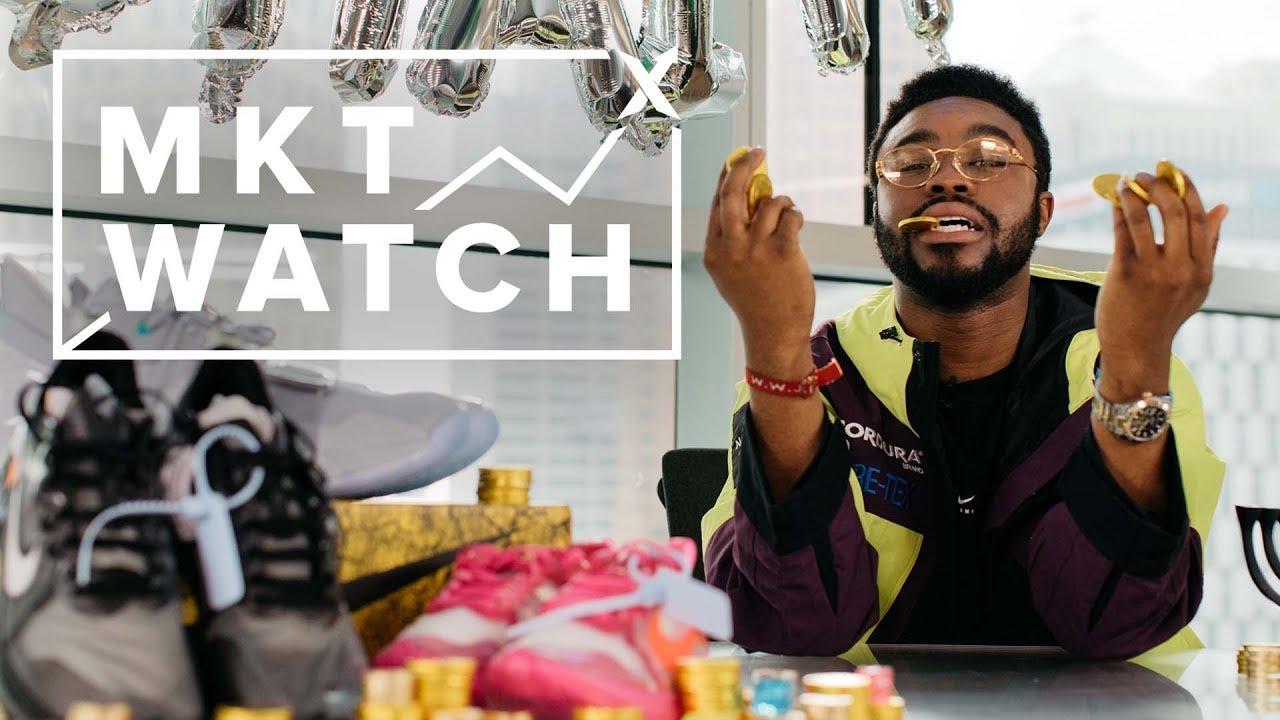StockX MKT Watch: Off-White Stumbles, Supreme X TNF, And Jordan 11
